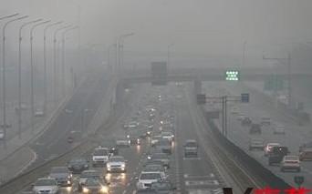 大雾版《北京北京》爆红 京城再成网友调侃物