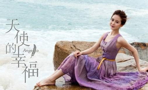 汤唯范冰冰董洁姚晨刘亦菲 谁是大学生心中女神