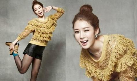 刘仁娜林允儿宋慧乔 那些迷人的韩剧女主角