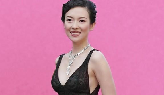 范冰冰章子怡甄子丹刘德华 明星收入揭秘