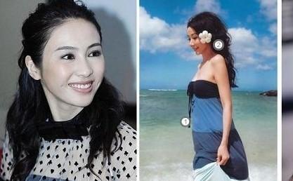世界美魔女排行榜刘晓庆居亚军 赵雅芝上榜