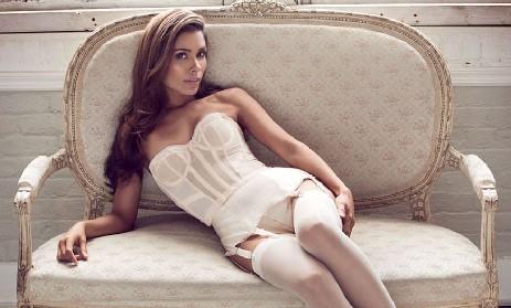《Maxim》杂志评选2013年最性感女星TOP100