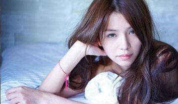 林志玲安心亚郭雪芙 台媒评2013百大性感美女
