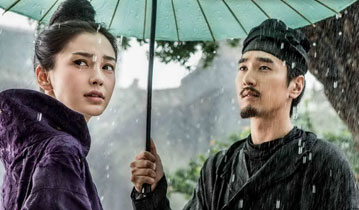 Angelababy金��为爱深陷谜案漩涡 刘嘉玲重返青春