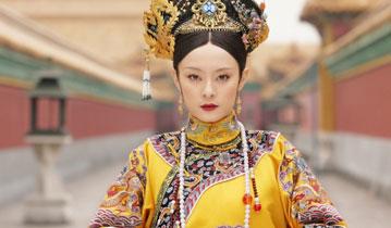 孙俪凭《甄�执�》获国际艾美奖最佳女主角提名