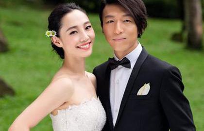 陈羽凡公开回应离婚传言 称与白百合永不分开(图)