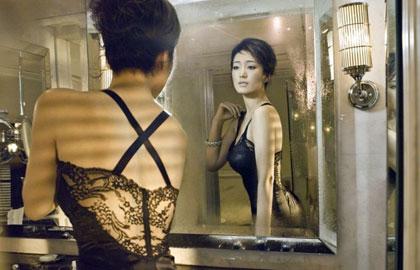 审美差异大!各国人眼中的中国第一美都是谁?