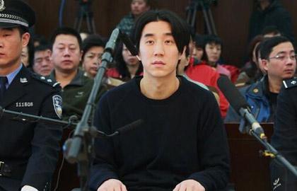 高清组图:房祖名涉毒获刑6个月 庭审现场照曝光