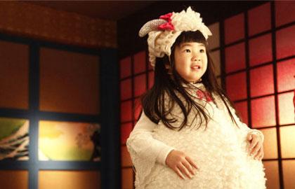 《爸爸2》海报MV双发 萌娃斗怪兽救老爸