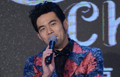 周杰伦加盟《中国好声音4》 成最年轻导师