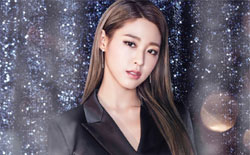 韩女团AOA回归造型公开 展魅惑性感风情