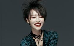 """杨洋化身""""美帅""""暗夜精灵 率性短发俏丽十足"""