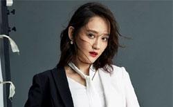 陈乔恩曝封面大片 呈现无死角多次元魅力