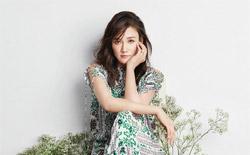 陈乔恩变身封面大片女主 演绎时尚独角戏