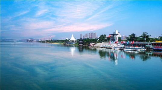 云龙湖风景名胜区是国家5a级旅游景区,国家水利风景区和省级风景名