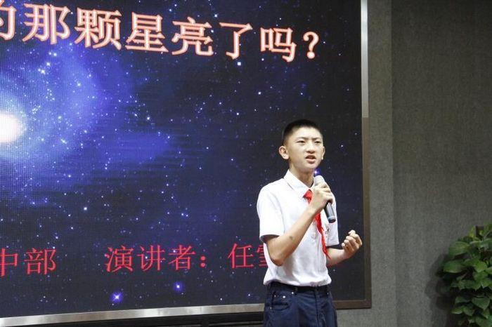 2019中华少年说语言艺术大赛!这些惊喜需要
